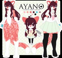 Ayano 2016 by TheMiniApocalypse
