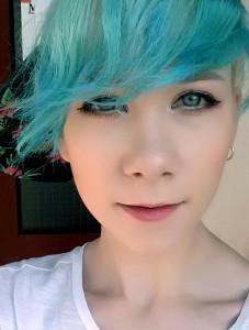 BabyReni's Profile Picture