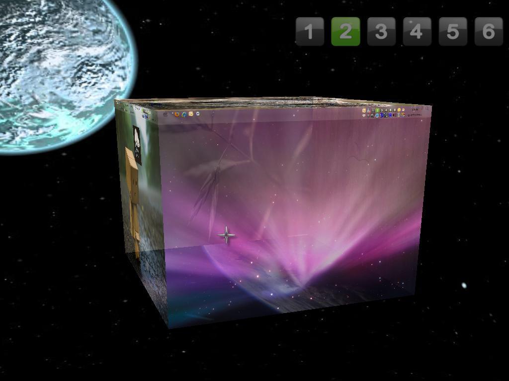Desktop XP Mac-transformated 4 by cleubinho