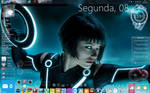 My Windows desktop 2011 by cleubinho