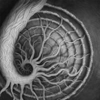 Medusa's Garden by micronomicon