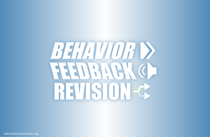 Behavior Feedback Revision Wallpaper by jimbox31