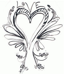 love in a cobwebbed sense by MinionOfKetchup