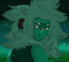 We're malachite now by redhedge1
