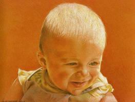 Baby Girly by UytterhaegheDaniel