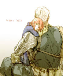 CABLE and Hope 02 by 89g