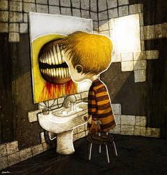 mirrors by berkozturk