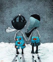 cold love by berkozturk