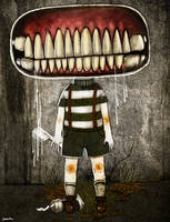 smile by berkozturk