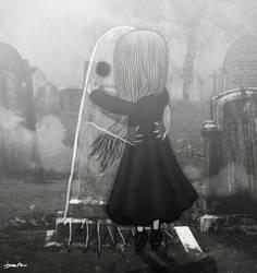 silent love by berkozturk