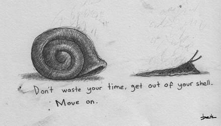 move on by berkozturk