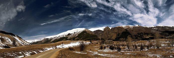 Bulgaria by argoDSN