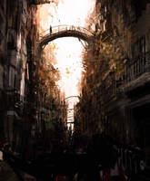 Old Streets by hungerartist