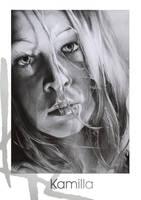 Kamilla by LoriF