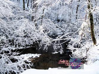 white creek by loreleft27