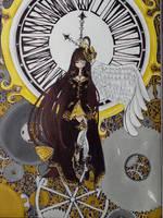 O'clock by kathe-cat