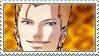 Benimaru Nikaido by just-stamps