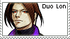 Duo Lon 07 by just-stamps