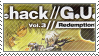 .hack : G.U. vol. 3:Redemption by just-stamps