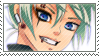 Len Magane by just-stamps