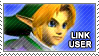 SSBM: Link by just-stamps