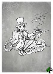 Leprechaun by as2pic