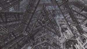 Framework by KrzysztofMarczak