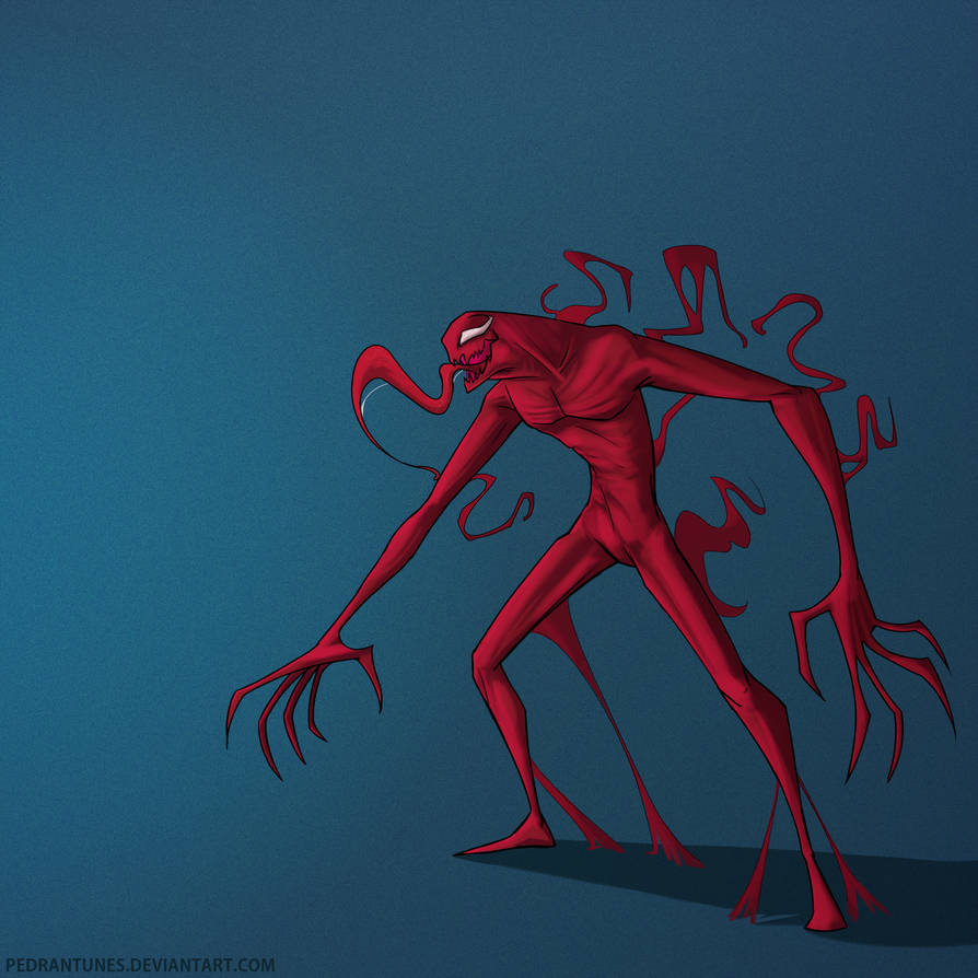 Carnage by PedrAntunes