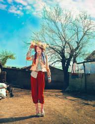 Village Roadshow 3 by hakanphotography