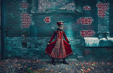 Julius Reuben by hakanphotography