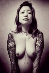 Sorrow 2 by hakanphotography