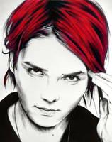 Gerard by ChadKilloran