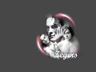 Kevin Zegers by cyrela