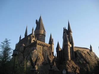 Hogwarts by JessicaOfTheWall