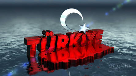 Turkiye - TURKEY2 by serezmetin