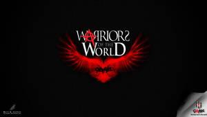 Warriors Of The World - Carsi by serezmetin