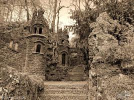 Dwarf Castle by PaSt1978