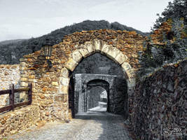 The Gate by PaSt1978