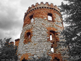 Ruin Windsor by PaSt1978