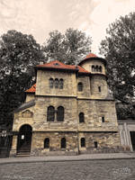 Old Synagogue by PaSt1978