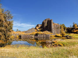 Autumn Landscape by PaSt1978