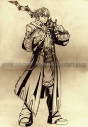 SSBT -  Robin by PhazonRidley