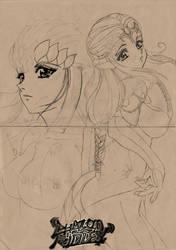 ZELDA TWILIGHT PRINCESS- Zelda by PhazonRidley