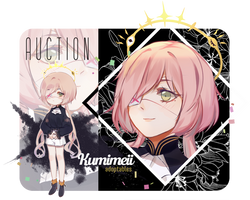 [random adopt] AUCTION (closed)** by hyeriin