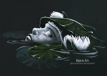 Drowned by jen-and-kris