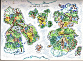 World of Fanaria WSY 5006 by Jansomax