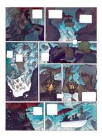 Altor, book 7, p28 by auroreblackcat