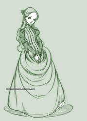 Sketch 26 by auroreblackcat