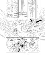 Harfang p99 -epilogue- by auroreblackcat