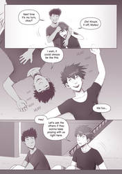 Shooting Star - Chapter 2 - 04 by kfcomics